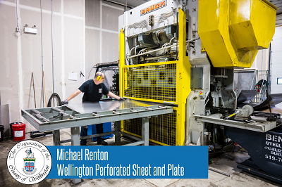 Wellington-Perforated-Sheet-And-Plate